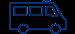 véhicules premiers secours